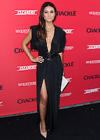 """Los Angeles Premiere Of Crackle's """"Sequestered"""" And """"Cleaners"""""""