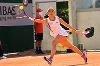 30th May 2021; Roland Garros, Paris, France; French Open Tennis championships, day 1;  Nao Hibino jpn