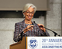 20th anniversary of IMF-Japan collaboration in Asia Pacific Region