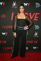 WEST HOLLYWOOD, CA - SEPTEMBER 13: Courtney Lopez, at the LA Premiere Screening Of I Love Us at Harmony Gold in West Hollywood, California on September 13, 2021. Credit: Faye Sadou/MediaPunch