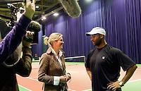 7-2-10, Rotterdam, Tennis, ABNAMROWTT, Interview Blake
