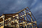 Hugh Lofting Timber Framing, Inc. Drobish Barn, 2006