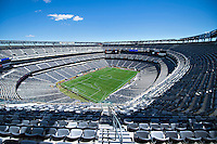 Photo before the match Ecuador vs Haiti, Corresponding to  Group -B- of the America Cup Centenary 2016 at Metlife Stadium.<br /> <br /> Foto previo al partido Ecuador vs Haiti, Correspondiente al Grupo -B- de la Copa America Centenario 2016 en el Estadio Metlife, en la foto: Estadio Metlife<br /> <br /> <br /> 12/06/2016/MEXSPORT/Javier Ramirez.