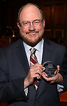 Rupert Holmes during The New York Gilbert and Sullivan Players honor Composer Rupert Holmes at the Players Club on June 12, 2019 in New York City.