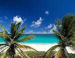 BRB, Barbados, Long Beach: Strand an der Suedkueste | BRB, Barbados, Long Beach: at the south coast