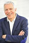 Richard PANQUIAULT -ILEC  // fabian charaffi