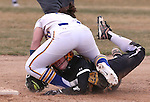 WNC softball vs CSI 022715