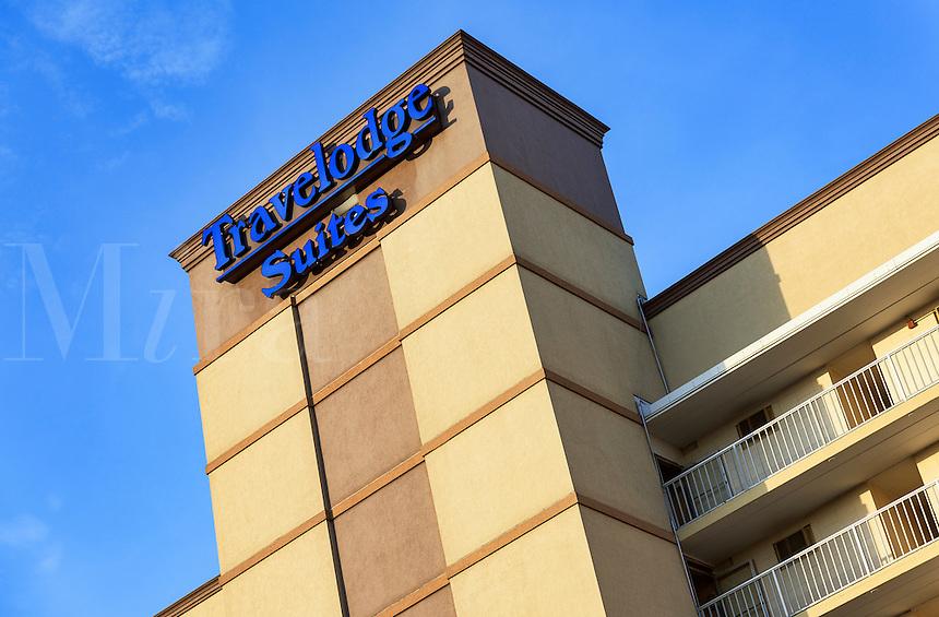 Travelodge Suites, Virginia, Beach, USA