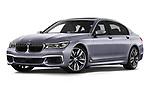BMW 7-Series M760 Li Sedan 2018