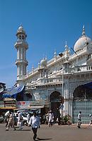 Jama Masjid, Bombay (Mumbai), Maharashtra, Indien