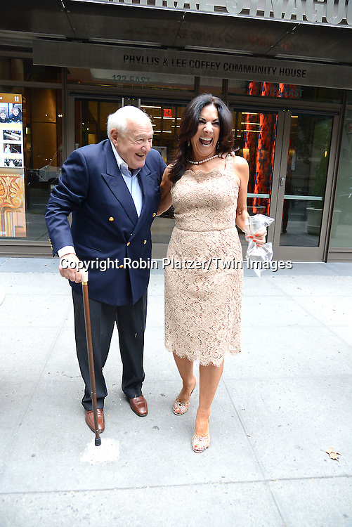 Vicki Rother Wedding to Kurt Pliskin on August 15, 2014 at Central Synagogue in New York City. <br /> <br /> photo by Robin Platzer/Twin Images<br />  <br /> phone number 212-935-0770
