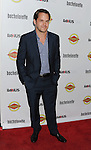 HOLLYWOOD, CA - AUGUST 23: Kyle Bornheimer arrives at the Los Angeles premiere of 'Bachelorette' at the Arclight Hollywood on August 23, 2012 in Hollywood, California. /NortePhoto.com.... **CREDITO*OBLIGATORIO** *No*Venta*A*Terceros*..*No*Sale*So*third* ***No*Se*Permite*Hacer Archivo***No*Sale*So*third*