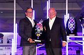 Ricky Davis, Chief Mechanic, #10: Chip Ganassi, Chip Ganassi Racing Honda