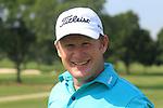 Bridgestone Invitational WGC 2012 Parctice Tuesday