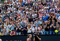 Den Bosch, Netherlands, 16 June, 2018, Tennis, Libema Open, crowd<br /> <br /> Photo: Henk Koster/tennisimages.com