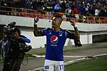 Millonarios venció 2-1 a Boyacá Chicó. Fecha 5 Liga BetPlay I-2020.