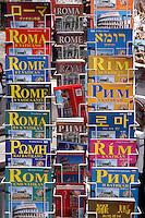 Guida turistica di Roma. Tourist guide of Rome.....
