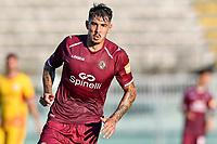 Franco Ferrari Livorno<br /> Campionato di calcio Serie BKT 2019/2020<br /> Livorno - Cittadella<br /> Stadio Armando Picchi 20/06/2020<br /> Foto Andrea Masini/Insidefoto