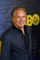 """LOS ANGELES, USA. October 15, 2019: Don Johnson at the premiere of HBO's """"Watchmen"""" at the Cinerama Dome, Hollywood.<br /> Picture: Paul Smith/Featureflash"""