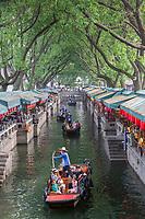 China, Suzhou