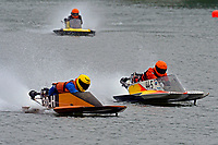 30-H, 44-S   (Outboard Hydroplanes)   (Saturday)