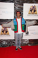 """Jordan Stephens<br /> arriving for the """"Hitsville: The Making of Motown"""" European premiere at the Odeon Leicester Square, London<br /> <br /> ©Ash Knotek  D3520 23/09/2019"""