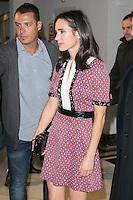 "Jennifer Connelly attends Claudia´s Llosa ""No Llores Vuela"" movie premiere at Callao Cinema, Madrid,  Spain. January 21, 2015.(ALTERPHOTOS/)Carlos Dafonte) /NortePhoto<br /> NortePhoto.com"