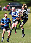NELSON, NEW ZEALAND - Rugby - 94th Quadrangular Tournament Final. Nelson College v Christ's College. Nelson College, Nelson, New Zealand. Thursday 1 October 2020. (Photo by Chris Symes/Shuttersport Limited)