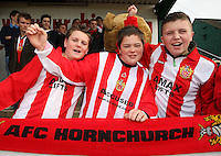 Football 2008-11
