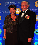 National Aviation Hall of Fame enshrinement 2018 in Washington, D.C.