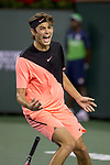 Taylor Fritz (USA) defeated Fernando Verdasco (ESP)