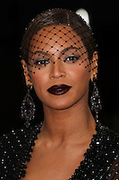 """NEW YORK CITY, NY, USA - MAY 05: Beyonce at the """"Charles James: Beyond Fashion"""" Costume Institute Gala held at the Metropolitan Museum of Art on May 5, 2014 in New York City, New York, United States. (Photo by Xavier Collin/Celebrity Monitor)"""