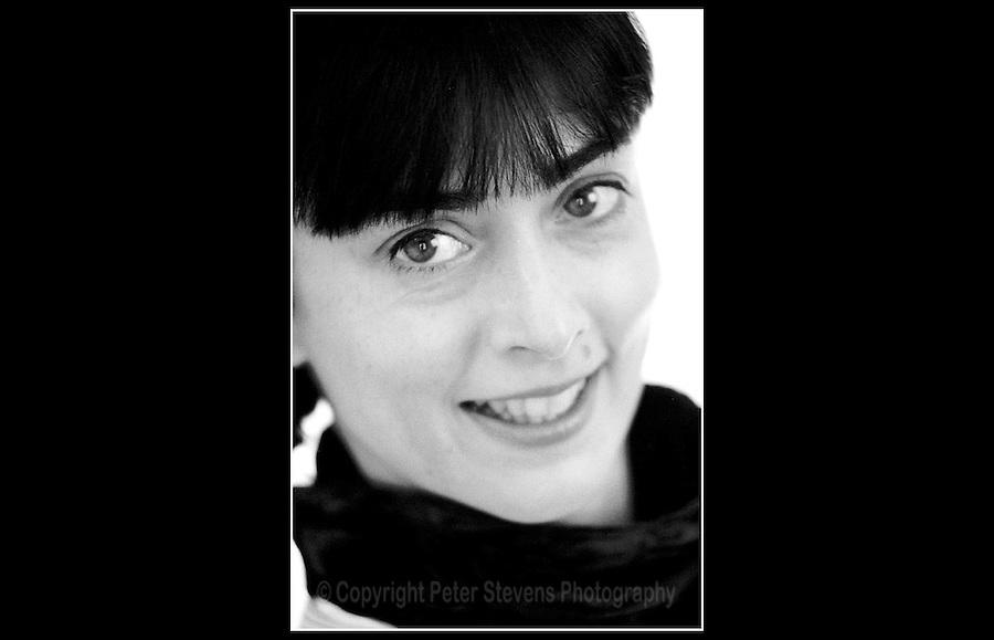 Katie Jenkins - Studio, Sheperds Bush - 10th March 1998