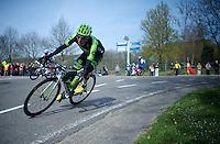 Daniel Martin (IRL/Cannondale-Garmin)<br /> <br /> 50th Amstel Gold Race 2015