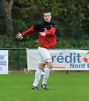 KV Kortrijk : Toni Sunjic.foto VDB / BART VANDENBROUCKE