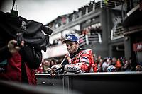 ANDREA DOVIZIOSO - ITALIAN - DUCATI TEAM - DUCATI<br /> Valencia 18-11-2018 <br /> Moto Gp Spagna<br /> Foto Vincent Guignet / Panoramic / Insidefoto