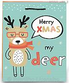 Dreams, CHRISTMAS ANIMALS, WEIHNACHTEN TIERE, NAVIDAD ANIMALES, paintings+++++,MEDAX81/3,#xa# ,jack dreams