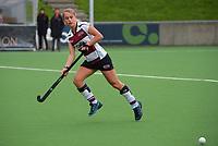 North Harbour 1 v Central Otago. 2021 National Women's Under-18 Hockey Tournament at National Hockey Stadium in Wellington, New Zealand on Sunday, 11 July 2021. Photo: Dave Lintott / lintottphoto.co.nz https://bwmedia.photoshelter.com/gallery-collection/Under-18-Hockey-Nationals-2021/C0000T49v1kln8qk