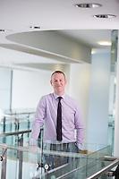 Invest NI Staff Portraits