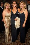 """Andrea Elliott, Mary Smith and Melissa Schnitzer at the Children's Museum """"Arabian Nights"""" Gala at The Corinthian Saturday  Oct. 14,2006.(Dave Rossman/For the Chronicle)"""