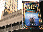 The New Play by August Wilson, GEM OF THE OCEAN starring Phylicia Rashad, Ruben Santiago-Hudson, Lisa Gay Hamilton & Anthony Chisholm at the Walter Kerr Theatre in New York City..January 30, 2005.( Theatre Marquee ).© Walter McBride /  .