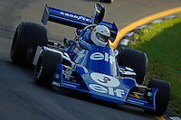 #3 Scheckter elf/Tyrell