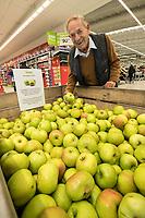 ASDA Bramley Apple giveaway