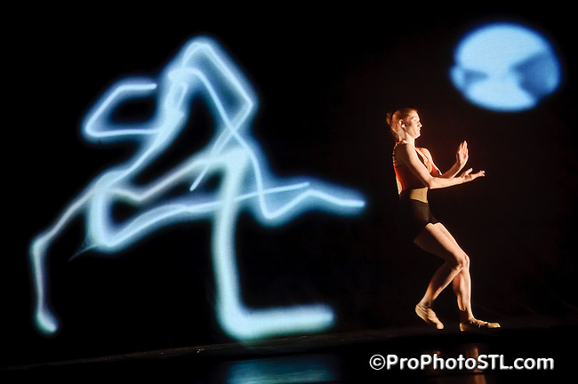 COCA 360 special dance performance