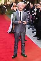 Anthony Daniels<br /> at the Empire magazine Film Awards 2016 held at the Grosvenor House Hotel, London<br /> <br /> <br /> ©Ash Knotek  D3100 20/03/2016