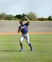 Donovan Casey - 2020 AIL Dodgers (Bill Mitchell)