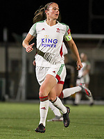 Lenie Onzia (8 OHL) pictured during a female soccer game between Oud Heverlee Leuven and Sporting de Charleroi on the seventh matchday of the 2020 - 2021 season of Belgian Womens Super League , sunday 15 th of November 2020  in Heverlee , Belgium . PHOTO SPORTPIX.BE | SPP | SEVIL OKTEM