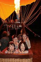 20120418 April 18 Hot Air Balloon Cairns