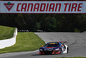 Pirelli World Challenge<br /> Victoria Day SpeedFest Weekend<br /> Canadian Tire Motorsport Park, Mosport, ON CAN Friday 19 May 2017<br /> Peter Kox/ Mark Wilkins<br /> World Copyright: Richard Dole/LAT Images<br /> ref: Digital Image RD_CTMP_PWC17028
