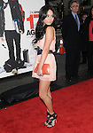 Vanessa Hudgens at The Newline Cinema & Warner Brothers L.A. Premiere of 17 Again held at The Grauman's Chinese Theatre in Hollywood, California on April 14,2009                                                                     Copyright 2009 RockinExposures